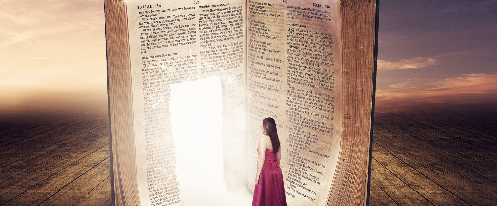 Induktiivinen Raamatun tutkiminen<br> - väylä syvempään Raamatun ymmärtämiseen