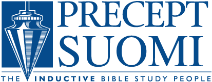 Precept Ministries Finland - The Inductive Bible Study People